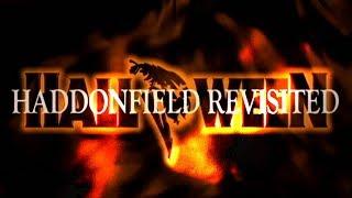 Halloween: Haddonfield Revisited