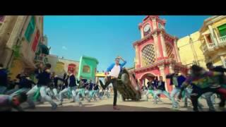 Theri Songs   Jithu Jilladi Official Video Song   Vijay, Samantha   Atlee   G V Prakash Kumar mp4