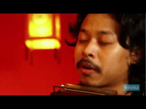 The Music Project : Imphal Talkies