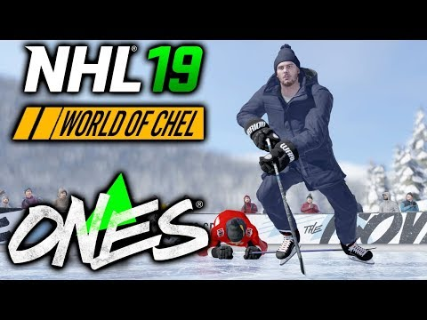 NHL 19 World Of Chel | Ones! | LET'S GET THAT FIRST WIN
