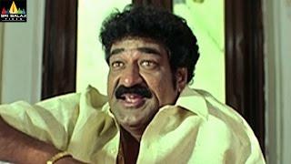 Raghu Babu Comedy Scenes Back to Back | Vol 2 | Non Stop Telugu Comedy  | Sri Balaji Video