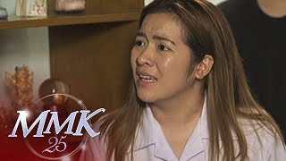 MMK: Adelle plans to work abroad