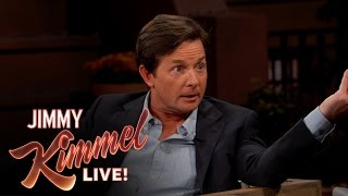 Michael J. Fox's Brooklyn Commencement Speech