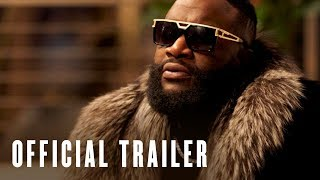 Superfly - Official Trailer - At Cinemas September 14