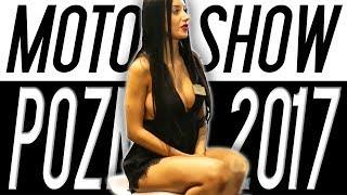 MOTOR SHOW POZNAŃ 2017 - LucZyn Vlog XXL 👊