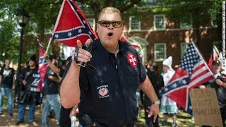 How white supremacist groups radicalize new recruits