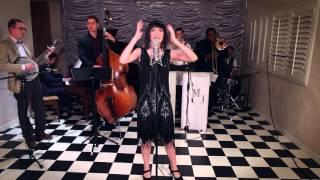 Love Yourself - Vintage 1929 Postmodern Jukebox Justin Bieber Cover ft. Sara Niemietz