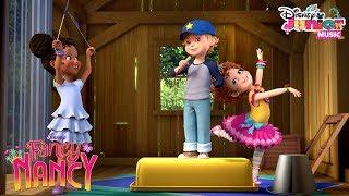 Trust in Me Music Video | Fancy Nancy | Disney Junior