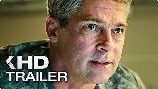 WAR MACHINE Trailer 2 German Deutsch (2017)