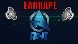 Ali-A Intro EARRAPE | (Meme) (Sound) (Soundeffect) (FREE DOWNLOAD)