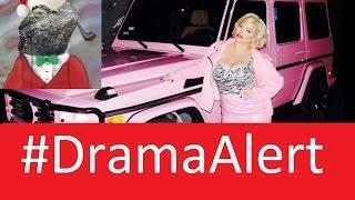 Trisha Paytas vs West Coast Customs #DramaAlert Boogie2988 Hacked- Minecraft -XBL- PSN Lizard Squad