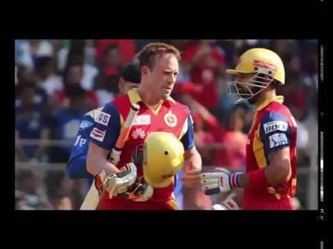 ipl 2016 match 4 highlights RCB vs SRH ,Royal Challengers won by 45 runs