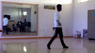 Prabhu Deva original Dance