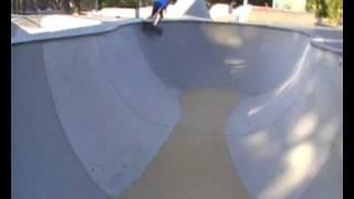 bowl nerang skatepark