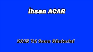 İhsan ACAR // Mega Hafıza & Mental Aritmetik & Piyano //