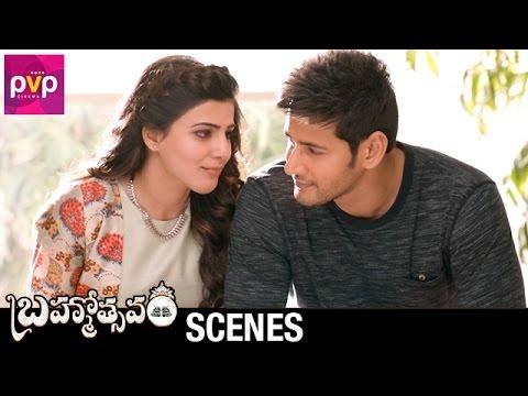 Xxx Mp4 Samantha And Mahesh Babu Funny Conversation Brahmotsavam Movie Scenes Kajal Aggarwal Pranitha 3gp Sex