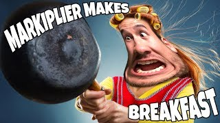 Markiplier Makes: Breakfast