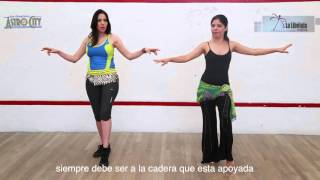 5 pasos básicos para aprender Belly Dance