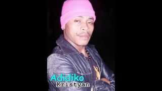 Kristyan Adidiko (Rap gasy évangelique)