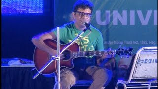 UNPLUGGED | Live | E TUMI KEMON TUMI | The National Award Winning Song |  Performance by Rupankar