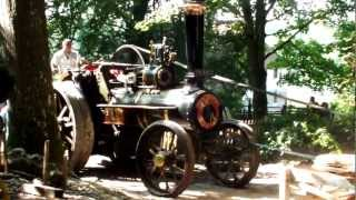 Weald & Downland Festival Of Steam 2012 - HD
