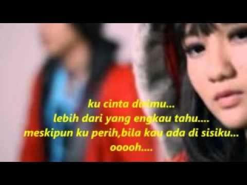 New Syclon   Hidupku Sepi Tanpamu lyric's)