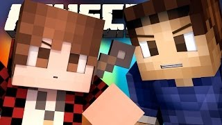 MITCH VERSUS ROB?!?! (Minecraft Battle-Dome with Woofless and Friends: EPISODE 34!)