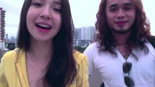 Buko (Acoustic Version) LIVE - Jireh Lim feat. Donnalyn Bartolome