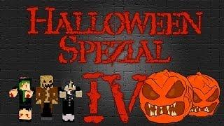 Halloween Spezial F4 | Auf in den Untergrund | Zombie Apocalypse