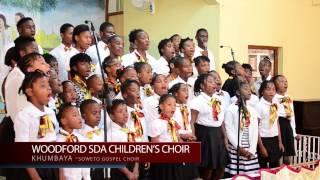 Woodford SDA Children's Choir Khumbaya