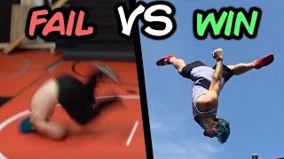 Best Wins VS Fails Compilation 2018 (Funny fails)
