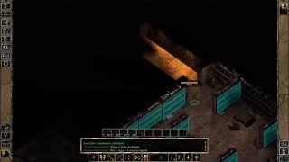 Отмена  Сохранить Baldurs Gate 2: Shadow of Amn: Прохождение соло (Часть 3:Канализация)
