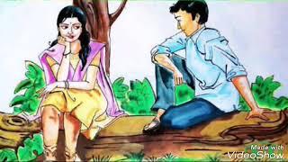 অ দুলা ভাই সুনছোনি--আমার কথা রাখবানি /সপ্নার অসাধারন একটি গান।