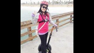 Segway Tour Newport Beach 2013