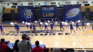 Rock Chalk Fight Song