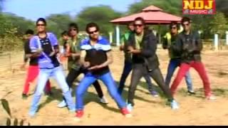 Haryanvi Hottest Sexy Yo Yo Blue Eyes Song