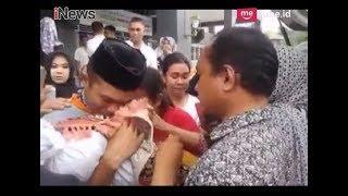 Haru!! Seorang Ayah Tak Dapat Izin untuk Melayat, Jenazah Anak Dibawa ke Lapas - iNews Pagi 18/03