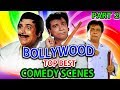 Bollywood Top Best Comedy Scenes Part 2 | Back To Back Hindi Comedy Scenes