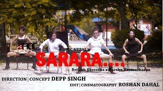 Sarara | Brijesh Shrestha x Barsha Karmacharya | HOC Nepal