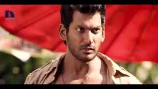 Vishal Fight Scene - Vetadu Ventadu Movie Scenes