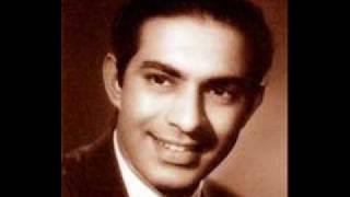 Zindagi mein jab aaye wo din--Daak Babu(1954)--Talat Mahmood