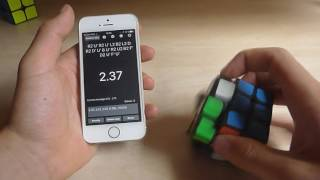 Review Five Timer (iOS et Android)