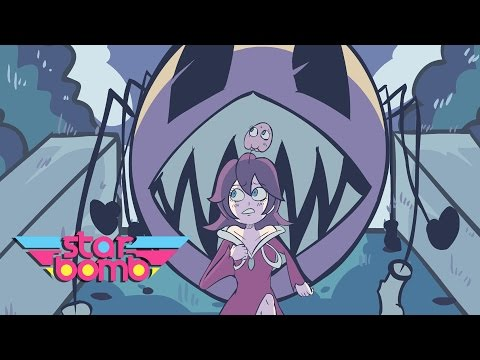 Inky's Lament - Starbomb Animated Music Video