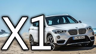 بي ام دبليو الجديدة BMW X1 2016