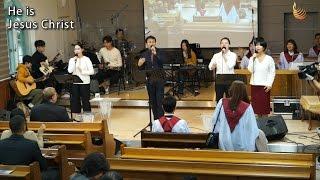 Come Let Us Sing (Shiloh Praise Team)