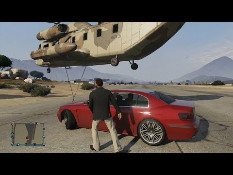 GTA V REGRESAN LOS REYES DEL CIELO CON WILLY Y LUZU