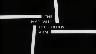 The Man With the Golden Arm (1955) [Drama] [Romance]