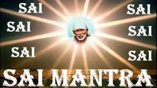 sai baba mantra  divine