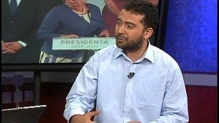 Alejandro Olivares sobre próximo gabinete: