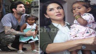 11 फैमिली ने किया इस बच्ची को रिजेक्ट, उसे सनी लियोनी ने किया अडॉप्ट!